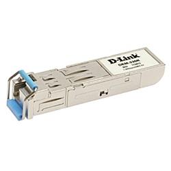 【送料無料】D-Link DEM-330R WDM対応 1000BASE-BX-U 1芯シングルモード 10km SFP トランシーバ (TX-1310/ RX-1550 nm)【在庫目安:お取り寄せ】| パソコン周辺機器 SFPモジュール