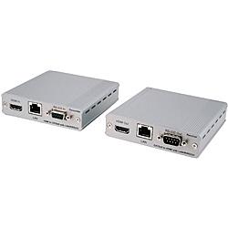 【送料無料】CYPRESS TECHNOLOGY CO..LTD CH-507Tx/Rx HDMI/ RS232/ IR/ イーサネット延長器 PoE対応 (HDBaseT)【在庫目安:お取り寄せ】| パソコン周辺機器 複合エクステンダー エクステンダー PC パソコン