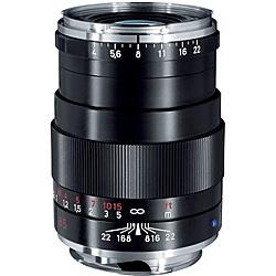 【送料無料】コシナ 170695 Carl Zeiss Tele-Tessar T* 4/ 85 ZMマウント ブラック【在庫目安:お取り寄せ】| カメラ 単焦点レンズ 交換レンズ レンズ 単焦点 交換 マウント ボケ