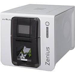 【送料無料】EVOLIS ZN1UTS IDカードプリンタ ZN-1 ゼニアスクラシック(グレー)【在庫目安:お取り寄せ】
