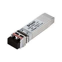 【送料無料】D-Link DEM-433XT SFP+モジュール IEEE802.3ae 10G BASE-ER(2芯シングルモード)【在庫目安:お取り寄せ】| パソコン周辺機器 SFPモジュール 拡張モジュール モジュール SFP スイッチングハブ 光トランシーバ トランシーバ PC パソコン