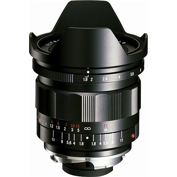【送料無料】コシナ ULTRON21MMF1.8 Voigtlander ULTRON 21mm F1.8 Aspherical【在庫目安:お取り寄せ】