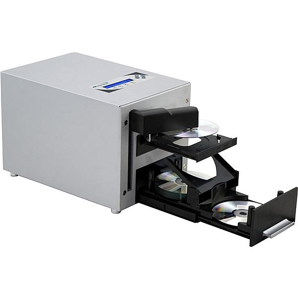 【送料無料】コムワークス SRPRO-AUTO25 全自動型CD/ DVDデュプリケーター写楽Pro AUTO25【在庫目安:お取り寄せ】