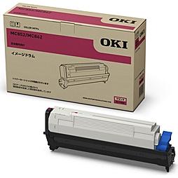 【送料無料】OKIデータ ID-C3MM イメージドラム マゼンタ MC862dn-T/ 862dn/ 852dn用【在庫目安:僅少】| 消耗品 ドラムカートリッジ ドラムユニット ドラム カートリッジ ユニット 交換 新品