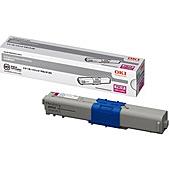 【送料無料】OKIデータ TNR-C4HM2 大容量トナーカートリッジ マゼンタ(大) (C530dn/ C510dn/ MC561dn)【在庫目安:僅少】| トナー カートリッジ トナーカットリッジ トナー交換 印刷 プリント プリンター