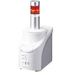 【送料無料】パトライト NHS-1FB1-R ネットワーク監視表示灯 直径25mm/ 1段/ 赤【在庫目安:お取り寄せ】| パソコン周辺機器 積層信号灯 監視用表示灯 LED表示灯 ネットワーク 監視 NMS プログラム 自作 システム PC パソコン