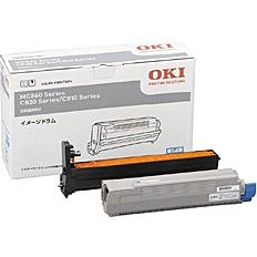 【送料無料】OKIデータ ID-C3KC イメージドラム シアン (C830/ C810/ MC860)【在庫目安:僅少】| 消耗品 ドラムカートリッジ ドラムユニット ドラム カートリッジ ユニット 交換 新品
