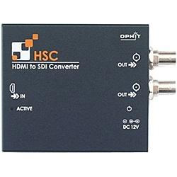 【送料無料】OPHIT CO.LTD HSC HDMI to SDIコンバーター【在庫目安:お取り寄せ】
