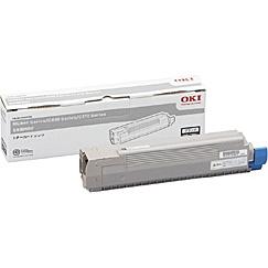 【送料無料】OKIデータ TNR-C3KK1 トナーカートリッジ ブラック (C830/ C810/ MC860)【在庫目安:僅少】  トナー カートリッジ トナーカットリッジ トナー交換 印刷 プリント プリンター