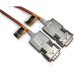 【送料無料】OPHIT CO.LTD DDI-A010 光ファイバーケーブル DVIエクステンダー 10m【在庫目安:お取り寄せ】