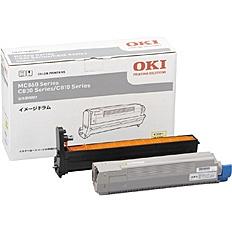【送料無料】OKIデータ ID-C3KY イメージドラム イエロー (C830/ C810/ MC860)【在庫目安:僅少】| 消耗品 ドラムカートリッジ ドラムユニット ドラム カートリッジ ユニット 交換 新品