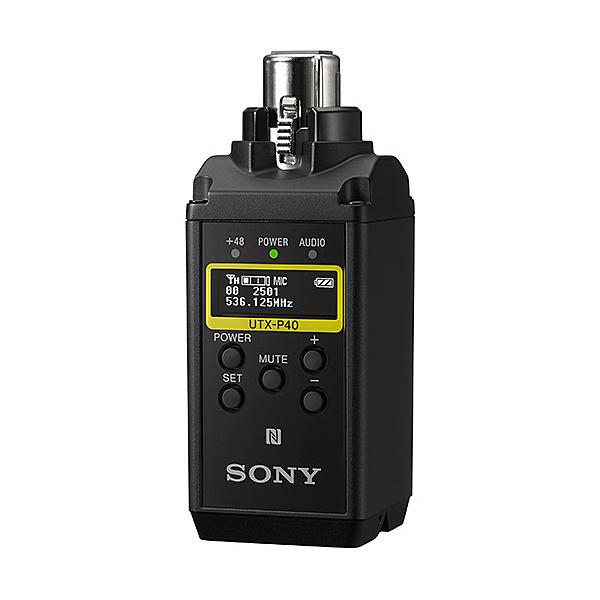 【送料無料】SONY(VAIO) UTX-P40 プラグオントランスミッター【在庫目安:お取り寄せ】