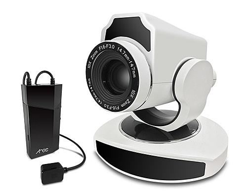 【送料無料】ランサーリンク CI-T21 自動追尾機能搭載インテリジェンスPTZカメラ【在庫目安:お取り寄せ】| カメラ ネットワークカメラ ネカメ 監視カメラ 監視 屋内 録画