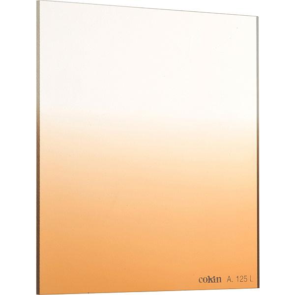 【送料無料】ケンコー・トキナー 201133 コッキン 角型ハーフグラデーションフィルター X125L タバコ2ライト【在庫目安:お取り寄せ】| レンズフィルター カメラ用