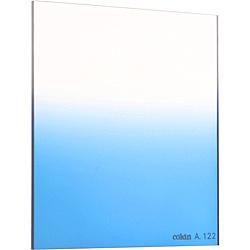 【送料無料】ケンコー・トキナー 202122 コッキン 角型ハーフグラデーションフィルター Z122 ブルー1【在庫目安:お取り寄せ】