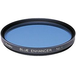 【送料無料】ケンコー・トキナー 318204 フィルター 82mm No.1 ブルーエンハンサー【在庫目安:お取り寄せ】| レンズフィルター カメラ用