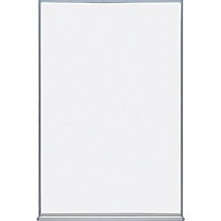 【送料無料】コクヨ FB-32WNC ホワイトボード(ホーロータイプ) 無地 外寸法 600×66×909mm【在庫目安:お取り寄せ】
