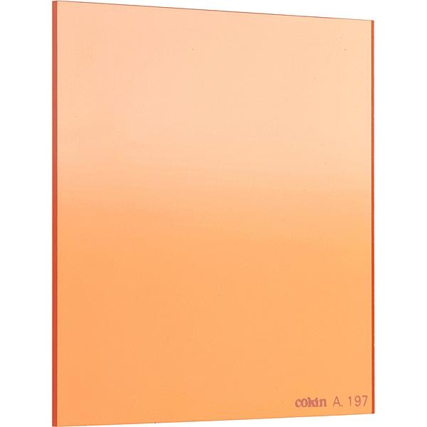 【送料無料】ケンコー・トキナー 201197 コッキン 角型全面カラーフィルター X197 サンセット1【在庫目安:お取り寄せ】