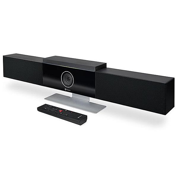 【送料無料】Polycom 7200-85830-002 PPUSB-STUDIO Studio Audio/ Video USB サウンドバー【在庫目安:お取り寄せ】