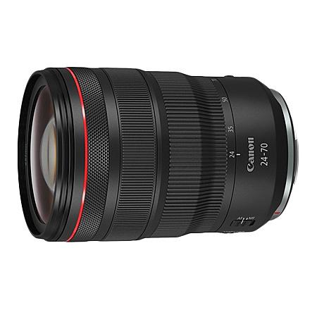 【送料無料】Canon 3680C001 RF24-70mm F2.8 L IS USM【在庫目安:お取り寄せ】| カメラ ズームレンズ 交換レンズ レンズ ズーム 交換 マウント