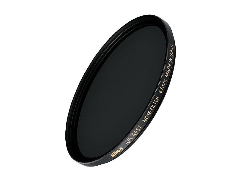 【送料無料】Nikon AR-ND16F67 ARCREST ND16 FILTER 67mm【在庫目安:お取り寄せ】| カメラ 減光フィルター 減光フィルタ 減光 光量減少 光量調節 光量 フィルター フィルタ レンズフィルター レンズフィルタ