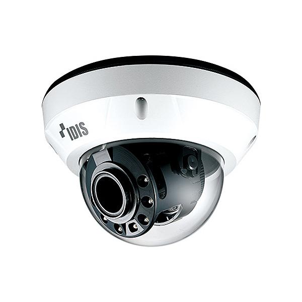 【送料無料】JVCケンウッド DC-D4233HRX 【IDIS製】フルHD 屋外対応ドーム型ネットワークカメラ【在庫目安:お取り寄せ】| カメラ ネットワークカメラ ネカメ 監視カメラ 監視 屋外 録画