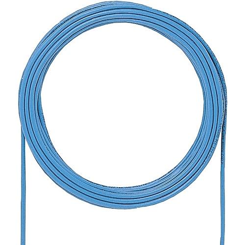 【送料無料】サンワサプライ KB-T5-CB200BLN カテゴリ5eUTP単線ケーブルのみ(200m・ブルー)【在庫目安:お取り寄せ】