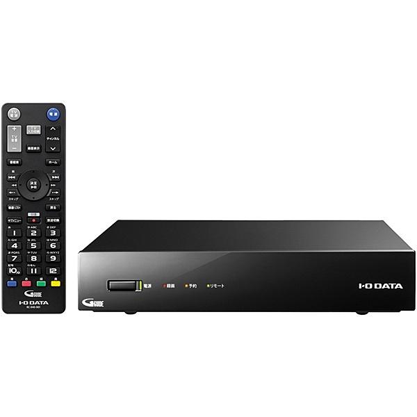 【在庫目安:あり】【送料無料】IODATA HVTR-BCTX3 地上・BS・110度CSデジタル放送対応録画ネットワークテレビチューナー 「REC-ON」