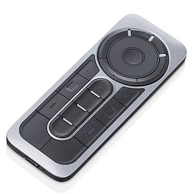 【送料無料】WACOM ACK411050 ExpressKey Remote【在庫目安:お取り寄せ】
