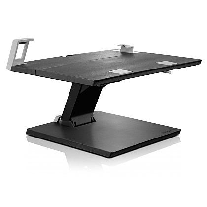 【送料無料】Lenovo 4XF0H70605 ノートブック用スタンド(高さ調整機能付き)【在庫目安:お取り寄せ】