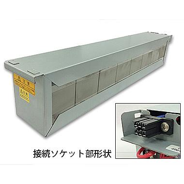 【送料無料】ユタカ電機製作所 YEPA-603SPA 交換用バッテリパック(UPS6020SP用)【在庫目安:お取り寄せ】