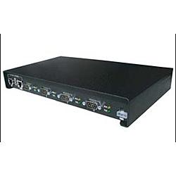 【送料無料】HPCシステムズ 99446-6 Ethernet-Connected Device Server DeviceMaster RTS 4-Port RJ45【在庫目安:お取り寄せ】