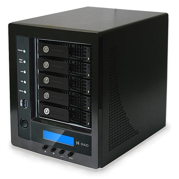 【送料無料】ヤノ販売 NRM-4TK N-RAID 5800M交換用スペアドライブ 4.0TB<ブラック>【在庫目安:お取り寄せ】| パソコン周辺機器 ネットワークストレージ ネットワーク ストレージ HDD 増設 スペア 交換