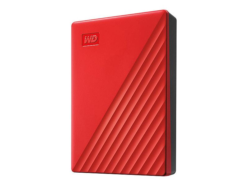 【送料無料】IODATA WDBPKJ0040BRD-JESN My Passport 4TB レッド【在庫目安:お取り寄せ】| パソコン周辺機器 ポータブル 外付けハードディスクドライブ 外付けハードディスク 外付けHDD ハードディスク 外付け 外付 HDD USB
