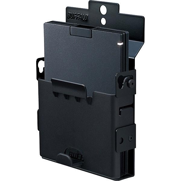 【送料無料】バッファロー SSD-PGT480U3-BA TV録画・取付可能 外付ポータブルSSD 480GB【在庫目安:僅少】| パソコン周辺機器 外付けSSD 外付SSD 外付け 外付 SSD 耐久 省電力 フラッシュディスク フラッシュ