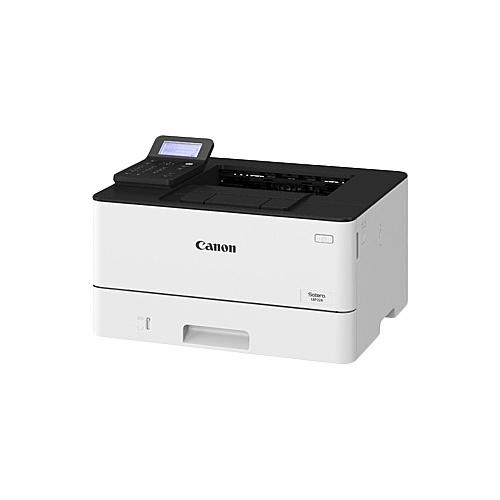 【送料無料】Canon 3516C001 A4モノクロレーザービームプリンター Satera LBP224【在庫目安:僅少】
