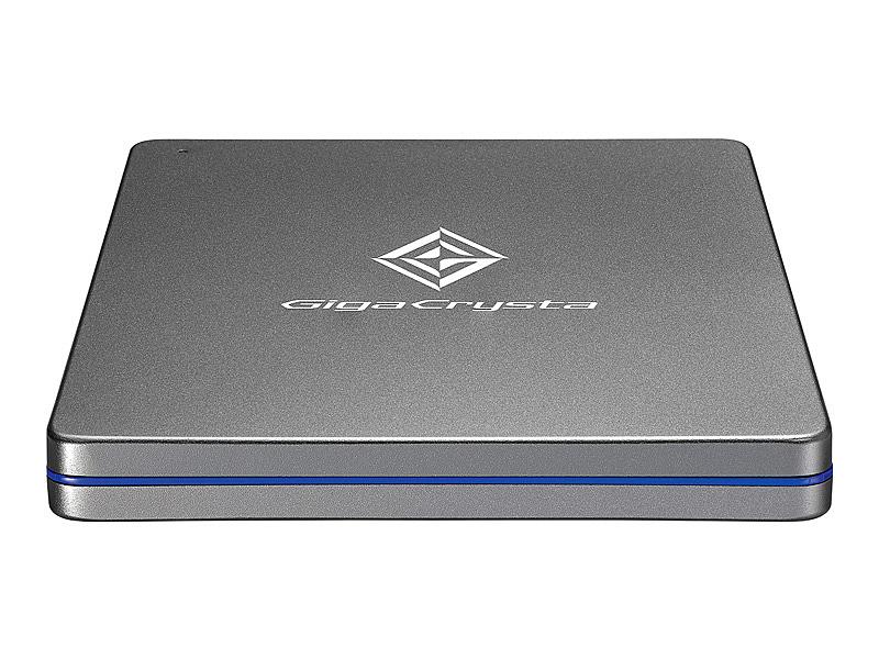 【送料無料】IODATA SSPX-GC512G PCゲーム向け USB3.1 Gen1(USB3.0)/ 2.0対応ポータブルSSD 512GB【在庫目安:お取り寄せ】| パソコン周辺機器 外付けSSD 外付SSD 外付け 外付 SSD 耐久 省電力 フラッシュディスク フラッシュ