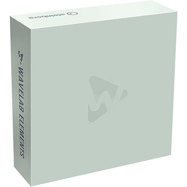 【送料無料】スタインバーグ・ジャパン WAVELAB EL /R ヤマハSMTソフト WaveLab Elements 10 通常版【在庫目安:お取り寄せ】| ソフトウェア ソフト アプリケーション アプリ ビデオ編集 映像編集 サウンド編集 ビデオ サウンド 編集