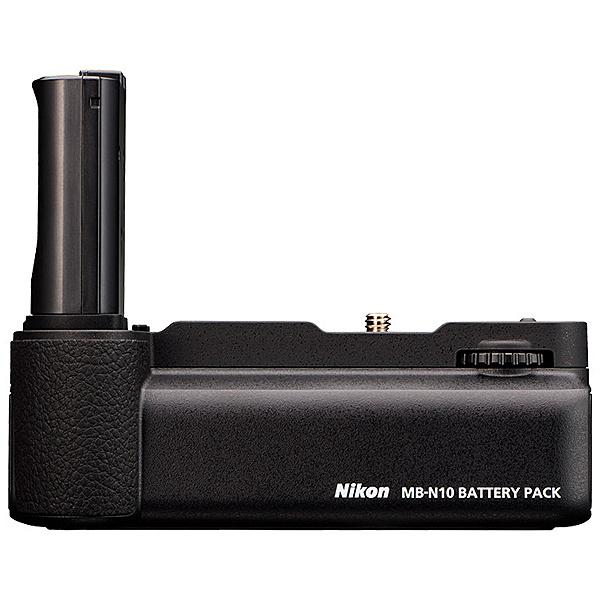 【送料無料】Nikon MB-N10 バッテリーパック【在庫目安:お取り寄せ】