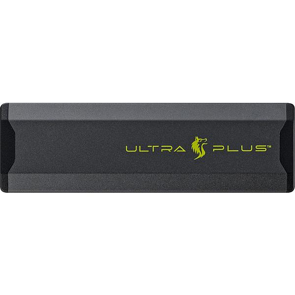 【送料無料】プリンストン PHD-GS960GU ULTRA PLUS USB3.1 Gen 2対応ゲーミングSSD 960GB【在庫目安:お取り寄せ】| パソコン周辺機器 外付けSSD 外付SSD 外付け 外付 SSD 耐久 省電力 フラッシュディスク フラッシュ