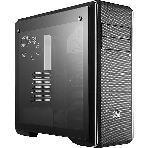 【送料無料】CoolerMaster MCB-CM694-KG5N-S00 MasterBox CM694 TG (ミドルタワーPCケース)【在庫目安:お取り寄せ】