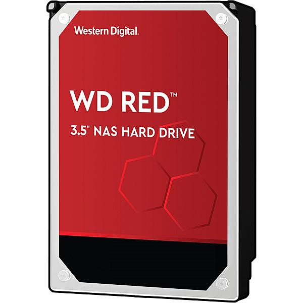 【送料無料】WESTERN DIGITAL WD60EFAX-RT WD Redシリーズ 3.5インチ内蔵HDD 6TB SATA6.0Gb/ s IntelliPower 256MB【在庫目安:僅少】| パソコン周辺機器 ネットワークストレージ ネットワーク ストレージ HDD 増設 スペア 交換