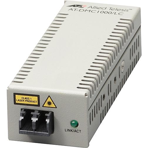 【送料無料】アライドテレシス 3339R AT-DMC1000/ LC メディアコンバーター【在庫目安:僅少】