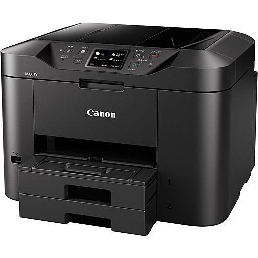 【送料無料】Canon 0958C001 A4ビジネスインクジェット複合機 MAXIFY MB2730【在庫目安:僅少】