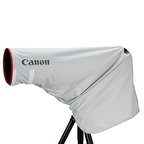 【送料無料】Canon 1760C001 レインカバー ERC-E5L【在庫目安:お取り寄せ】