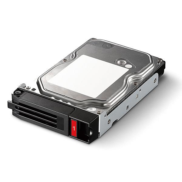【送料無料】バッファロー OP-HD3.0N TeraStation TS5010シリーズ 交換用HDD NAS専用HDD 3TB【在庫目安:僅少】| パソコン周辺機器 ネットワークストレージ ネットワーク ストレージ HDD 増設 スペア 交換