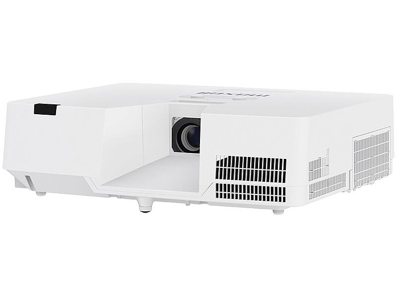 【送料無料】マクセル(プロジェクタ) MP-WX5603J プロジェクター (液晶方式/ レーザー光源/ WXGA/ 6000lm/ 16Wスピーカー/ 約8.2kg/ ポータブル)【在庫目安:お取り寄せ】| 表示装置 ワイド液晶データプロジェクター