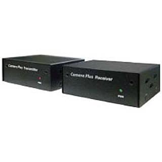 【送料無料】ジョブル JCP-101HD AHD/ HD-TVI/ HDCVI/ コンポジット2映像多重伝送器【在庫目安:お取り寄せ】