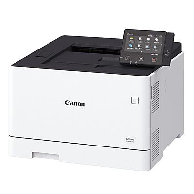 【送料無料】Canon 3103C005 A4カラーレーザービームプリンター Satera LBP664C【在庫目安:僅少】