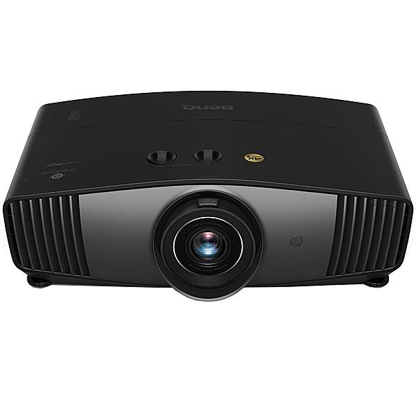 【送料無料】BenQ HT5550 DLPホームエンターテイメントシネマプロジェクター 4K(UHD 3840×2160) XPRテクノロジー HDR10&HLG対応 Cinematic color 1800lm 3D対応【在庫目安:僅少】